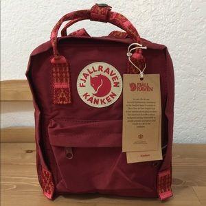 Fjallraven Kanken Backpack mini